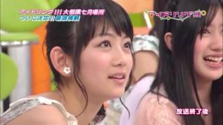 ときめきアイドリング - 夏の恋愛の神さま (森田涼花 Edition) 森田涼花 動画 18