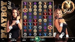Playboy Gold Online Slot from Microgaming