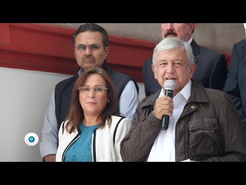 En gobierno de AMLO, Manuel Barlett dirigirá CFE, y Octavio Romero Oropeza PEMEX | Reporte Indigo