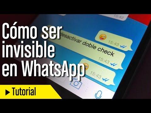 Cómo Leer Mensajes De WhatsApp Sin Abrirlos