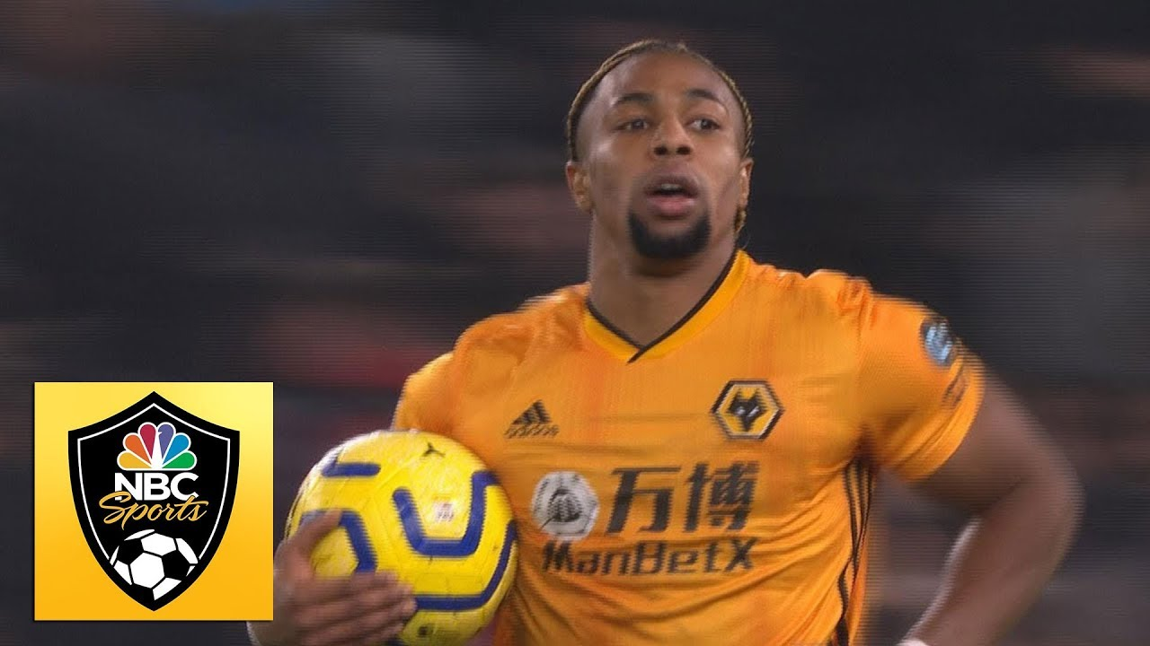 Wolves: Adama Traore finally has end product  and the Premier ...