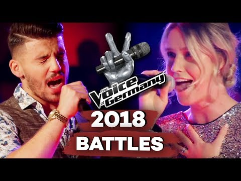 ZAYN - Dusk Till Dawn (Alessandro Rütten Vs. Judith Jandl) | The Voice Of Germany | Battle
