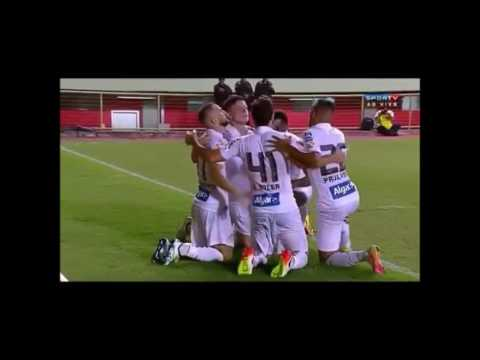 Galvez 0 x 3 Santos - Melhores momentos - Copa do Brasil 11/05/2016