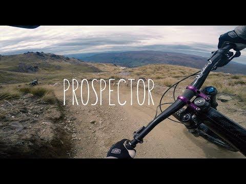 Cardrona Bike Park, New Zealand | Prospector Trail EP#54