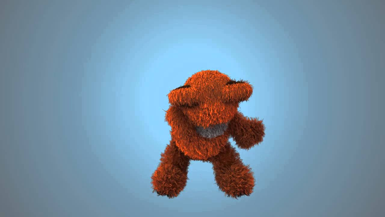 Teddy Bear Dancing By Furniture Assembly Experts | Funny Furniture  Commercial Video