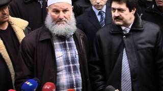 Очередные волнения в среде крымских татар