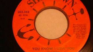 Barbara Stant & Group  -  You Know I Love You