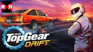 Top Gear: Drift Legends (By Rush Digital Interactive) - iOS / Android - Gameplay Video