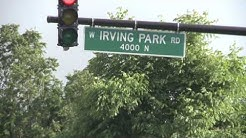 Chicago's Best of Irving Park Road Show Open