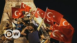 Many Turks believe Erdogan will bring new Ottoman Empire   DW English
