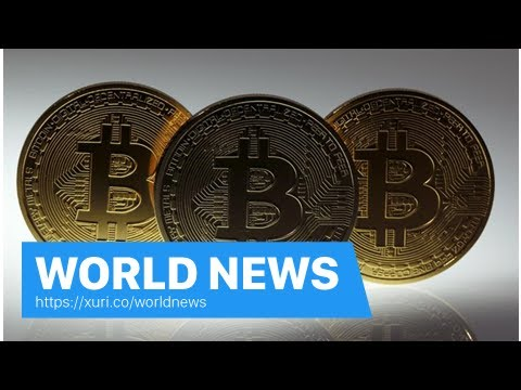 World News - Insurers gingerly test bitcoin business with heist policies