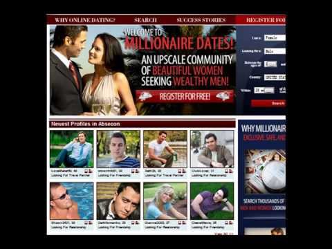 Millionaire Dating Guide - Sites Reviews &Tips