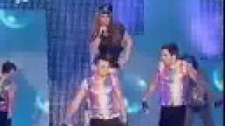 Helena Paparizou - Mad Video Music Awards 2008 (Porta Gia Ton Ourano & Mesa Sou)