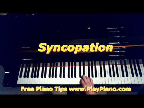 Syncopation In Rhythm - What Is It?