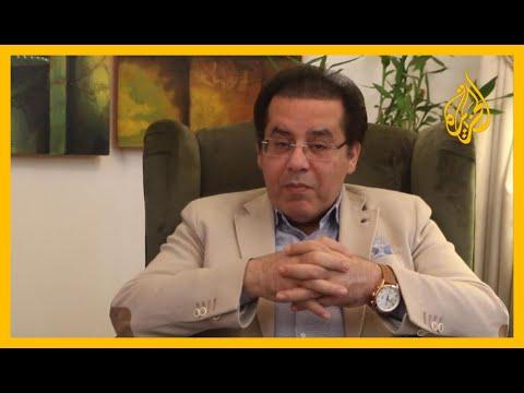 ???? زعيم حزب غد الثورة المصري أيمن نور يعلق بشأن إقامة جنازة رسمية لمبارك.. ماذا قال؟  - نشر قبل 8 ساعة