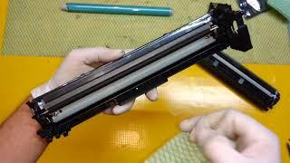 REFILL │RECARGA DE TONER HP 201A ( CF400A, CF401A, CF402A Y CF403A)