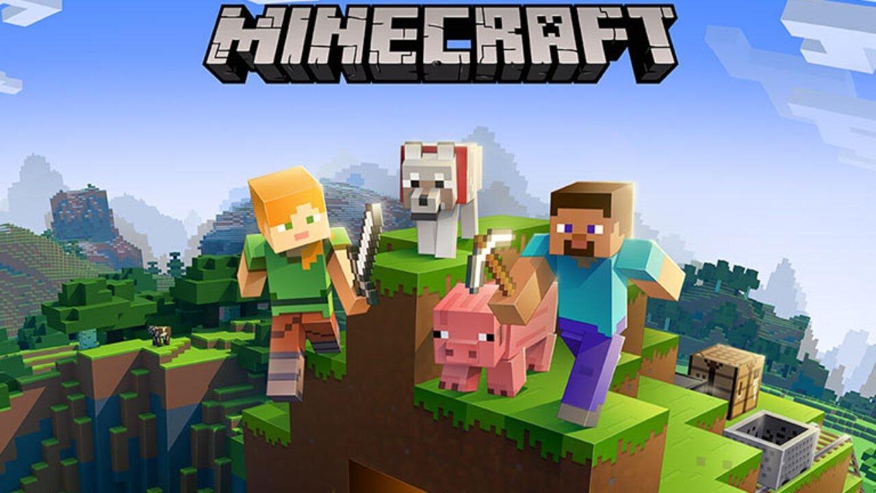 Minecraft PS4 Edition, Sobrevivencia o Começo