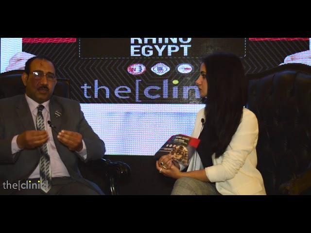 الدكتور محمد السيد يتحدث عن كسر الأنف