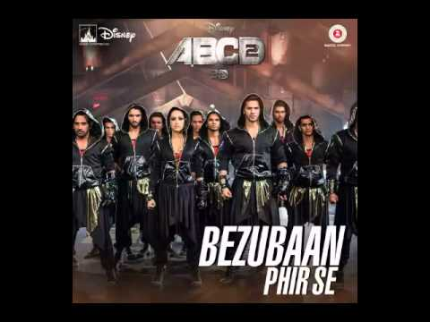 Bezubaan Phir Se Electronic Remix DJ Y@T!N ABCD2