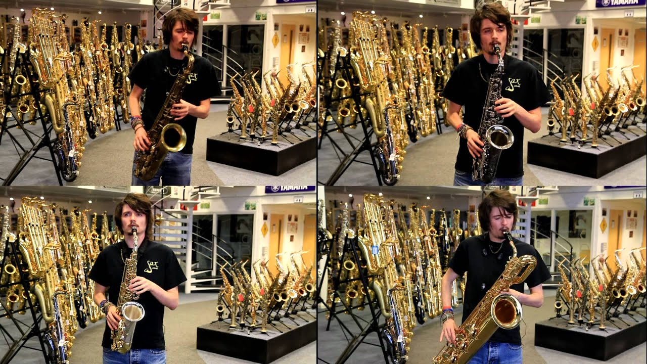 Cee lo green forget you alto tenor baritone saxophone youtube hexwebz Images