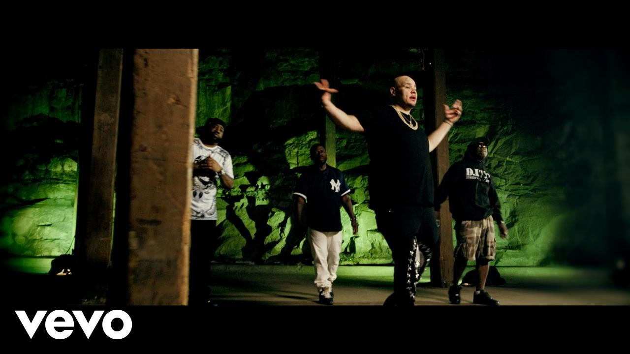 D.I.T.C. - Rock Shyt (Explicit) ft. Fat Joe, Lord Finesse, Diamond D