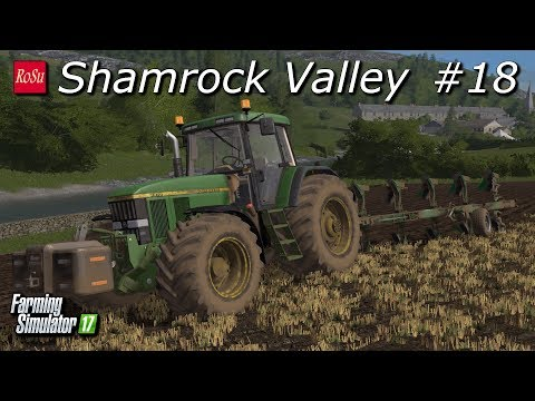 Farming Simulator 2017 Let´s play Shamrock Valley #18 thumbnail