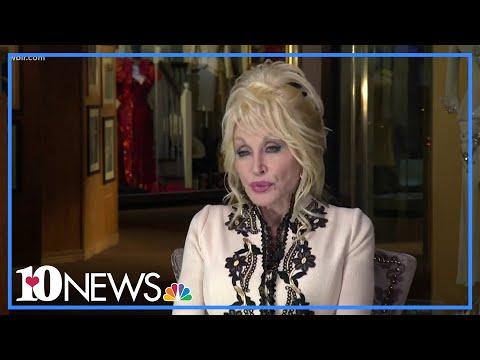 Dolly Parton confirms 9 to 5 sequel