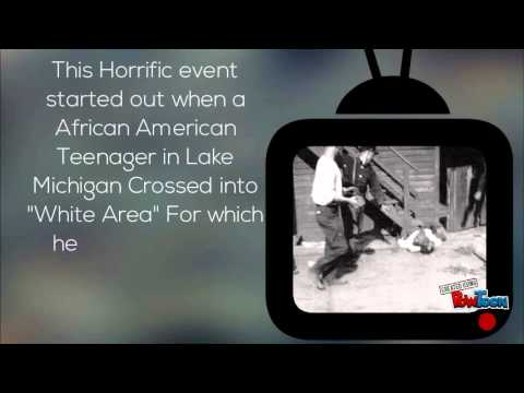 (1919) Chicago Race Riots