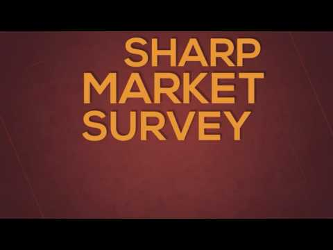 Sharp Indonesia market survey Malang & Surabaya 2017