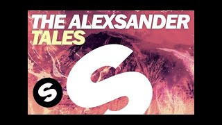 The Alexsander - Tales (Radio Edit)