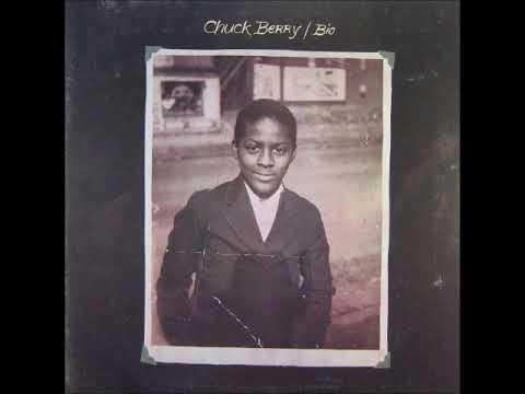 "Chuck Berry/ ""Bio""  (1973)"