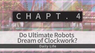 Danganronpa 2: Goodbye Despair - Chapter 4 Playthrough Part 1 [PS Vita]