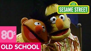Sesame Street: Bert And Ernie Share What They Like