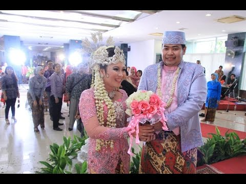 Video Wedding Helga & Suhendra 19 Oktober 2013