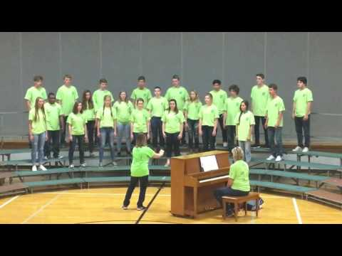 Chamber Choir - Kittery (William Billings)