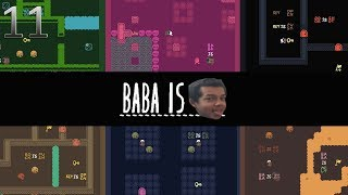 Baba Is You | Episode 11