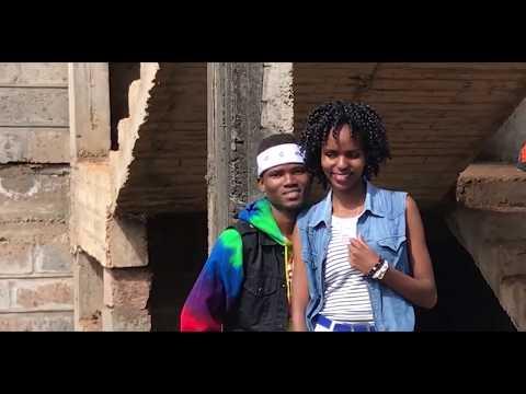 """Usipime mwanaume"" by Naiboi Worldwide (divergentsdancecrew kenya dance video)"