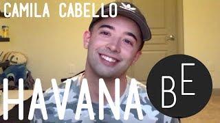 """CAMILA CABELLO - """"HAVANA"""" FT. YOUNG THUG (Cover by Brandon Evans)"""