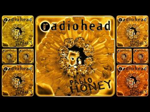 Radiohead - You (with lyrics) 1994