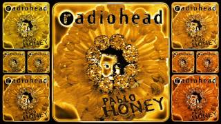 Radiohead - You (lyrics) 1994.