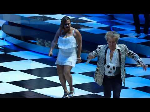 Stay With Me - Rod Stewart