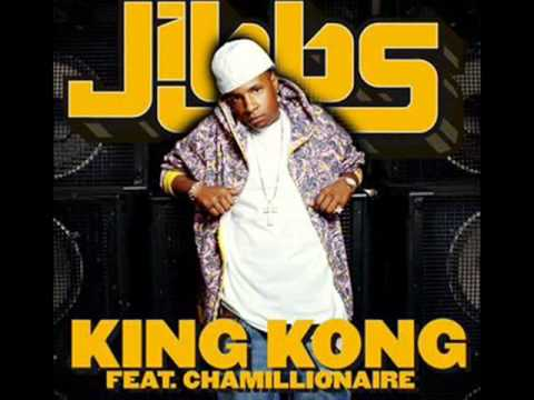 KiNG KONG JiBBS FEAT CHAMiLLiONAiRE (BassBosted)
