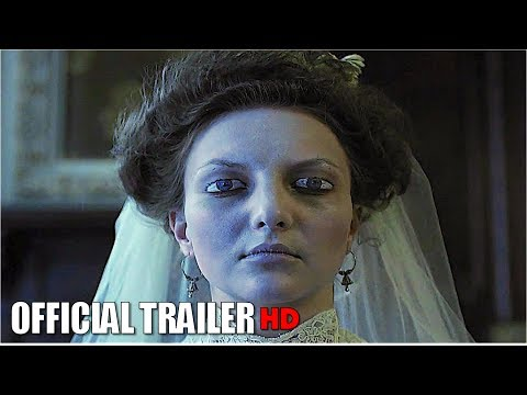 Thumbnail: THE BRIDE 2017 Movie Trailer HD - Horror Movie with English Subtitles