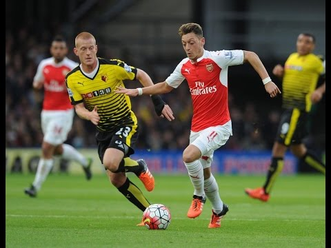 Watford vs Arsenal   THE ULTIMATE MUST WIN!   Match Preview From Vicarage Road