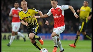 Watford vs Arsenal | THE ULTIMATE MUST WIN! | Match Preview From Vicarage Road