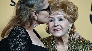 Director: Debbie Reynolds was ill during filming of 'Bright Lights' doc