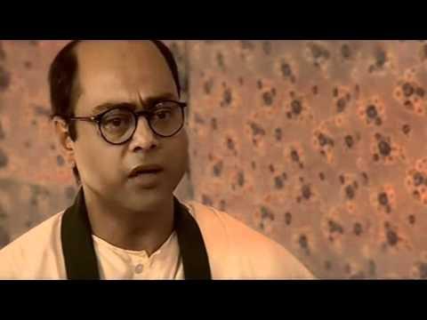 Netaji Subhas Chandra Bose - The Final Confrontation with Gandhi