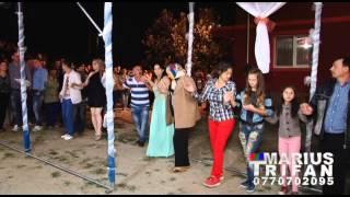 08 Diana si Emilian (nunta 30.08.2014 Samarinesti) Gabi Nistor si Formatia Montana
