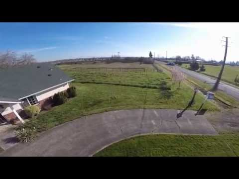 6 Acre Horse Property W/ Covered Arena In Eugene, Oregon For Sale