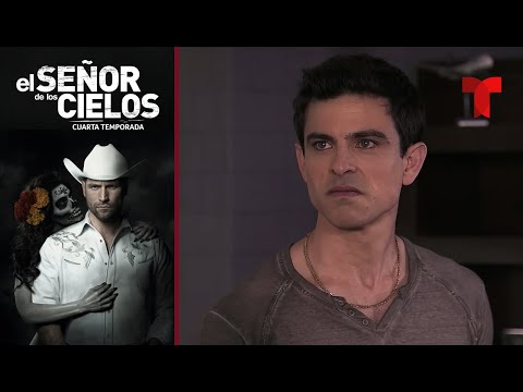The Lord of the Skies 4 | Episode 1 | Telemundo English
